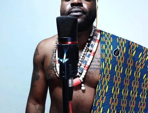 J. Money 103 : La promesse d'une grande voix hip hop